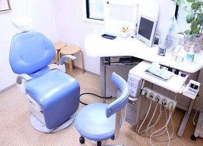 おだ歯科医院の画像