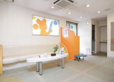 大森台駅 出口徒歩 9分 クレヨン小児歯科医院のその他写真3