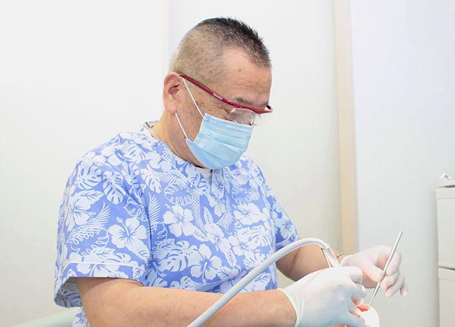 田町駅前歯科クリニックの画像