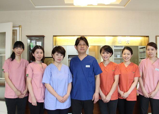 吉田ともひろ歯科・矯正歯科医院の画像