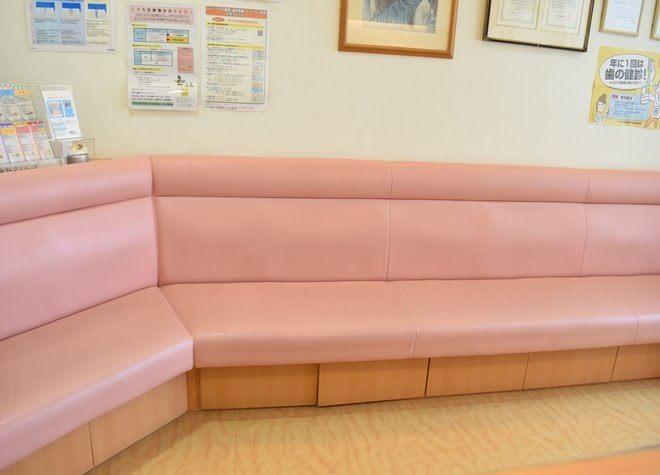岩屋駅(兵庫県) 出口徒歩2分 本庄歯科クリニックの院内写真7