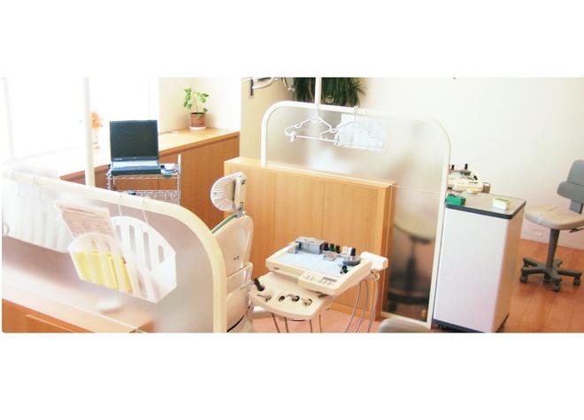 岩屋駅(兵庫県) 出口徒歩2分 本庄歯科クリニックの院内写真1