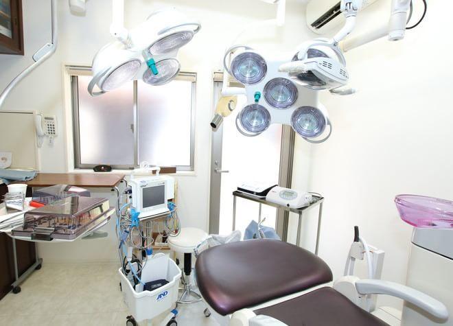 シード歯科・矯正歯科の画像