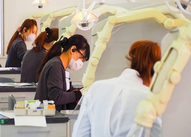 二軒屋駅 出口車 9分 米沢歯科クリニックのその他写真3