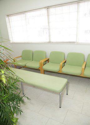 佐和駅 出入口徒歩10分 なかの歯科医院の院内写真2