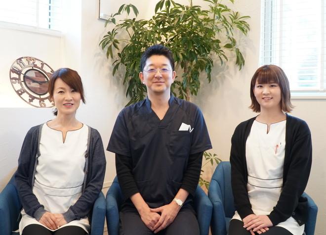 なかじょう矯正歯科クリニックの画像