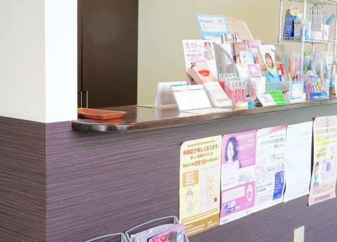 ささざわ歯科医院の画像