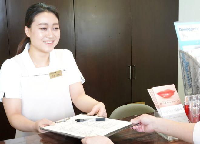 井野駅(群馬県) 出口車 9分 ささざわ歯科医院のスタッフ写真3