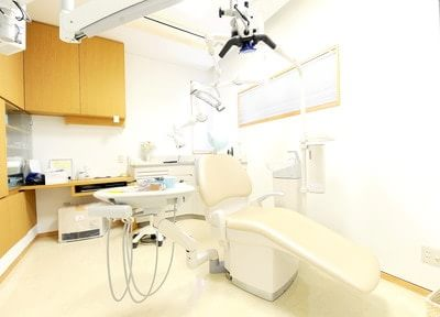 枚方市駅 北口バス6分 宮園歯科医院の院内写真5