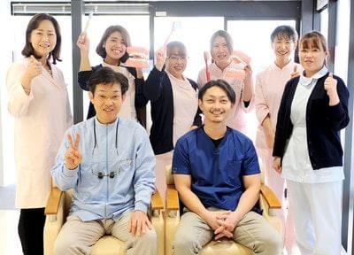枚方市駅 北口バス6分 宮園歯科医院写真1