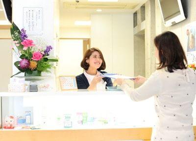 枚方市駅 北口バス6分 宮園歯科医院写真5