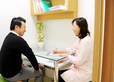 枚方市駅 北口バス6分 宮園歯科医院のスタッフ写真3