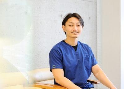 枚方市駅 北口バス6分 宮園歯科医院のスタッフ写真2