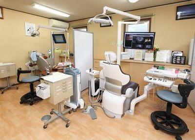 南行徳駅 北口徒歩15分 コウノ歯科医院のその他写真2