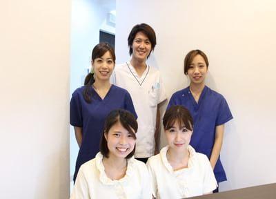 津田沼駅 南口徒歩4分 アルト歯科奏の杜写真1