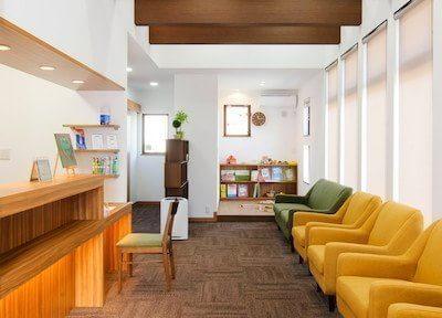 入江岡駅 出口1徒歩 7分 安部歯科医院のその他写真2