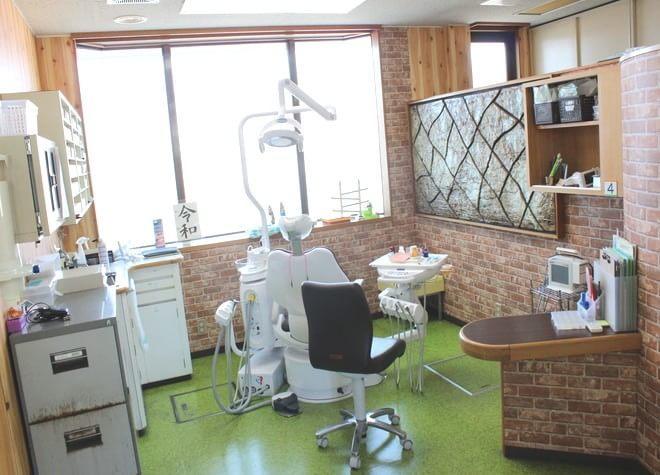 下地駅 出口車 7分 さわもと歯科矯正歯科(豊橋市下地町大村町)の治療台写真5