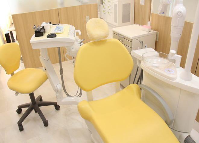 茅ヶ崎駅 南口車13分 湘南めぐみ歯科の治療台写真6