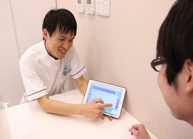 天満橋駅 出口徒歩 4分 おおはし歯科医院(大阪市中央区)のスタッフ写真2