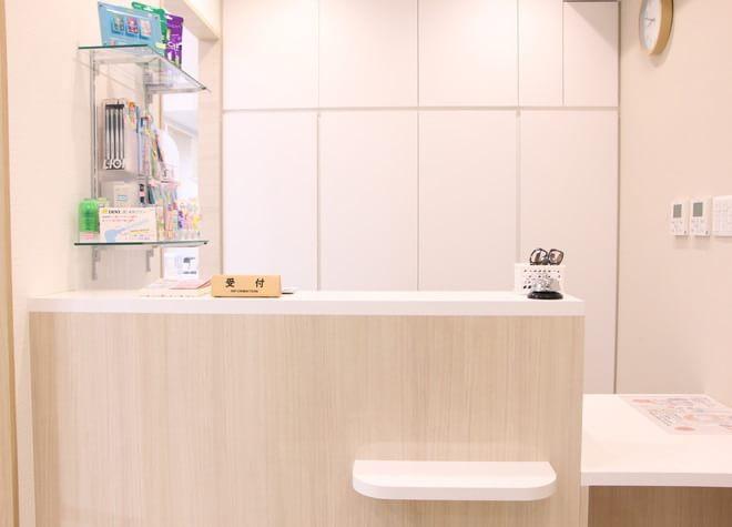 天満橋駅 出口徒歩 4分 おおはし歯科医院(大阪市中央区)の院内写真4