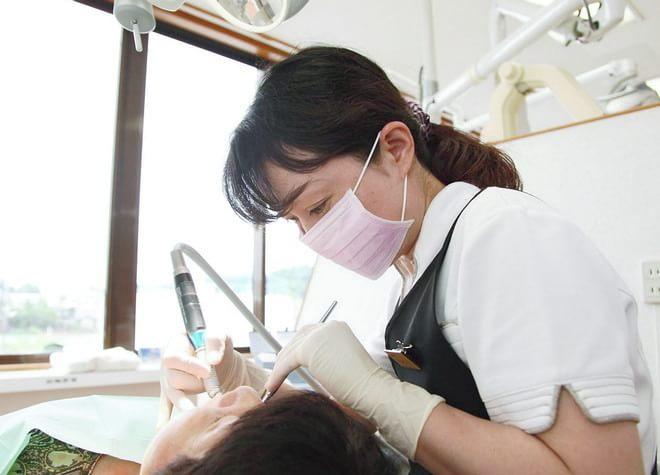 かわむら歯科の画像