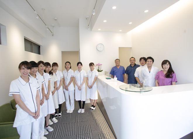 町田駅(JR) 北口徒歩6分 大滝歯科医院のその他写真1