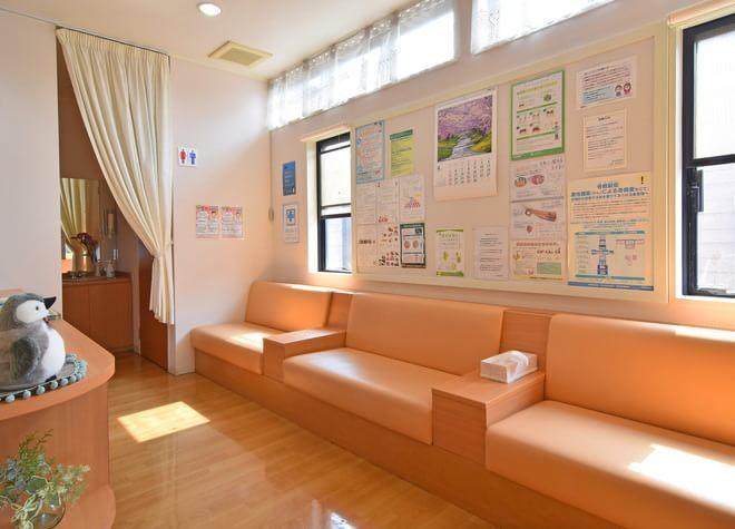 小針駅 正面口徒歩 15分 松田歯科医院の写真6