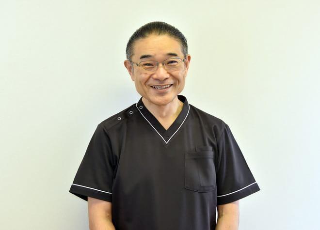 松田歯科医院 松田拓己先生