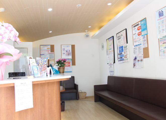 香里園駅 出口バス 15分 ミヤケ歯科医院の院内写真3