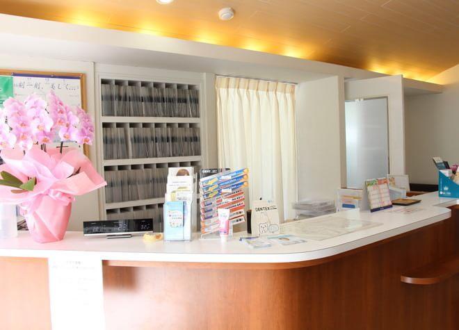 香里園駅 出口バス 15分 ミヤケ歯科医院の院内写真4