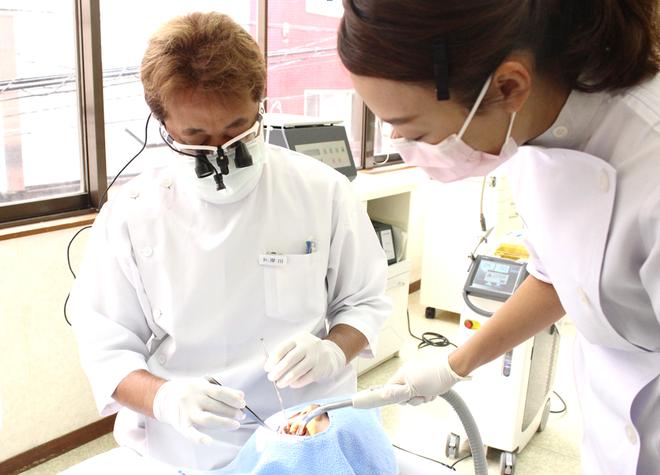 岸川歯科の写真5