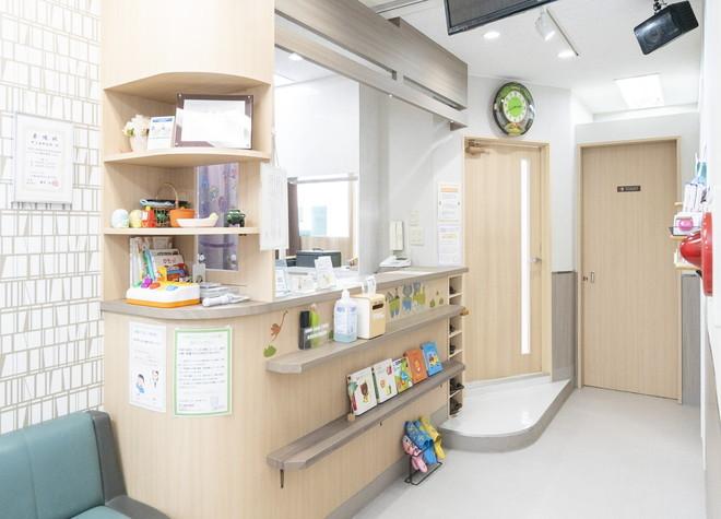 町屋駅 1番出口徒歩 1分 井上歯科医院の院内写真6