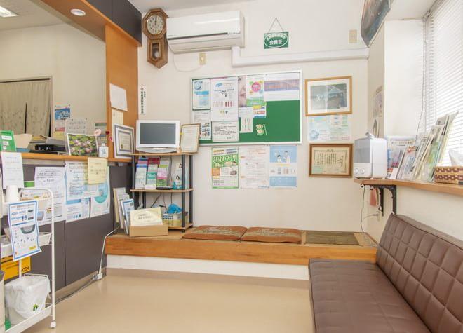 まつだ歯科医院の画像