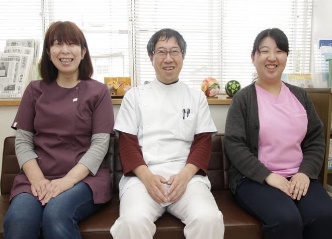 長岡市の歯医者さん!おすすめポイントを掲載【4院】
