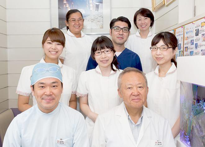 五十嵐歯科医院の画像