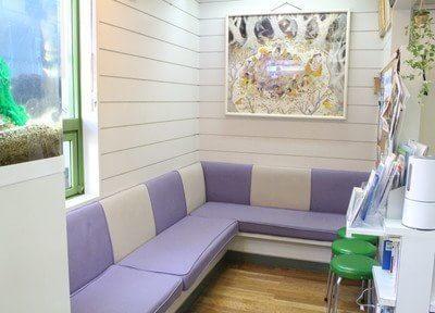 逸見駅 出口徒歩 1分 五十嵐歯科医院の院内写真3