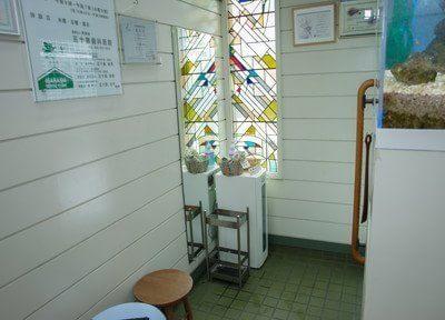 逸見駅 出口徒歩 1分 五十嵐歯科医院の院内写真7