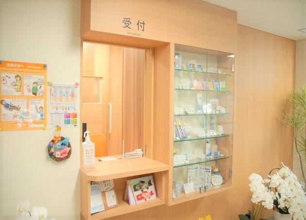 栗林公園北口駅 徒歩7分 いがわ医院 歯科の写真2