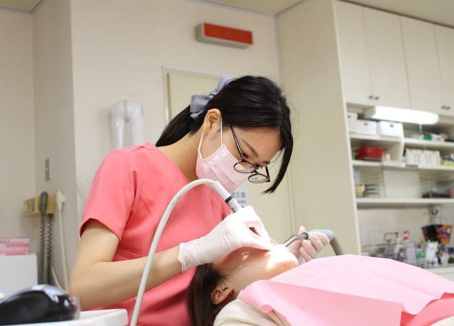 あらわい歯科の画像