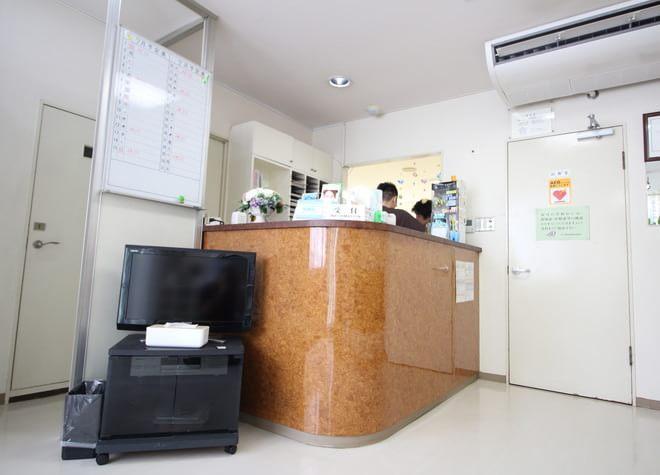 岩塚駅 2番出口車 5分 あらわい歯科の院内写真6