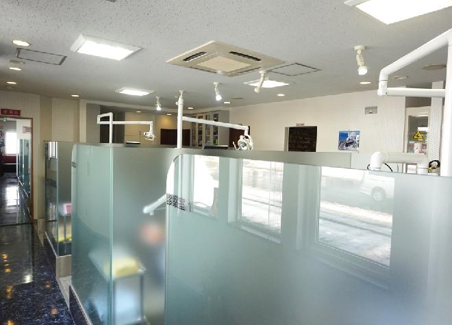 琴似駅(JR) 出口徒歩 15分 石田歯科クリニックのその他写真5