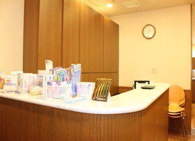 たかあき歯科の画像