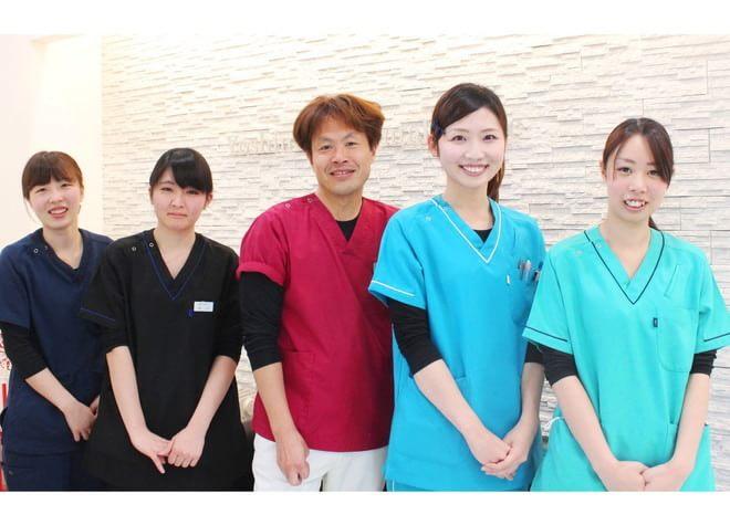 よしみち歯科・矯正歯科医院の画像