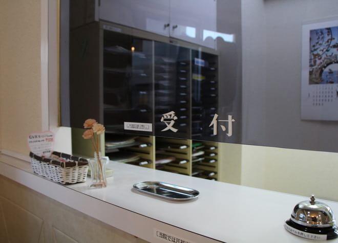 高津駅(神奈川県) 西口徒歩 1分 グレースデンタルクリニック川崎分院の院内写真3