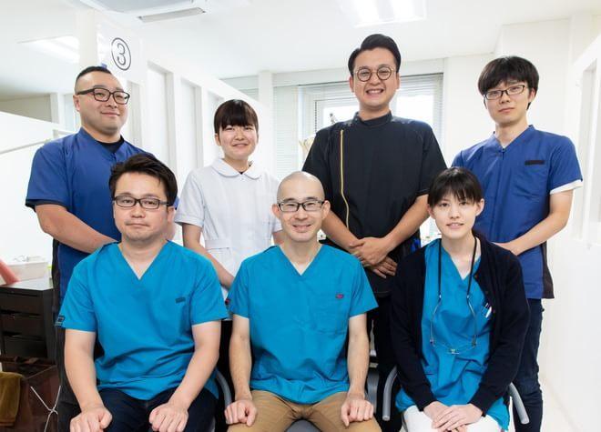 蘇我駅で仕事帰りに通える歯医者さん6院のおすすめポイント
