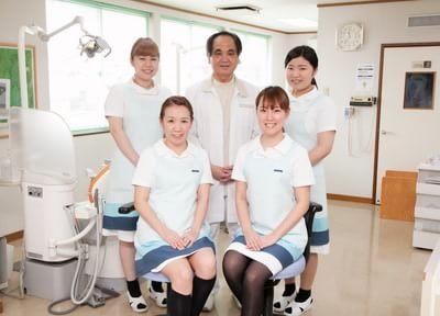 水戸駅 南口車8分 元吉田あきやま歯科写真1