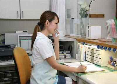 水戸駅 南口車8分 元吉田あきやま歯科写真5