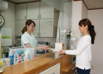 水戸駅 南口車8分 元吉田あきやま歯科写真6