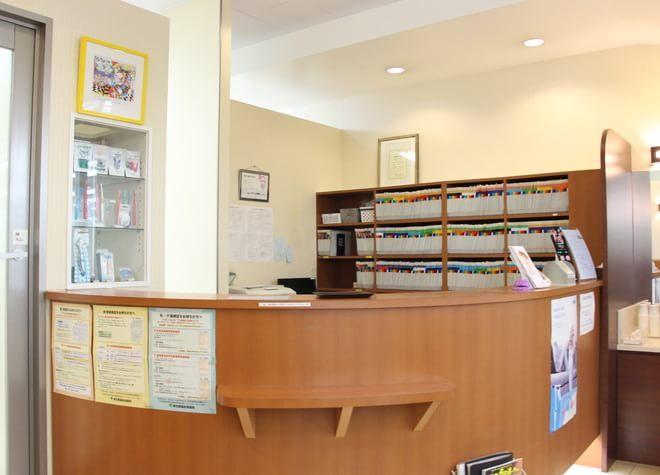 武蔵小金井駅 出入口1徒歩1分 小金井歯科クリニックの院内写真2
