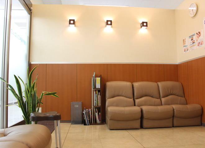 武蔵小金井駅 出入口1徒歩1分 小金井歯科クリニックの院内写真3
